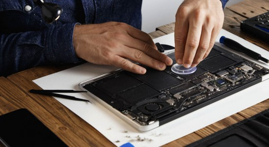 What You Should Know About Chromebook Repair in Apple Valley | Laptop Security