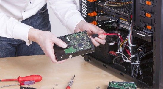 What You Should Know About Hard Drive and SSD Data Recovery | PC Repair