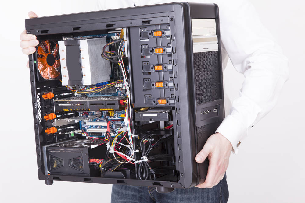 Why Custom Computer Builds Make Great Holiday Gifts | Apple Valley PCs